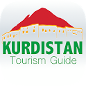 Kurdistan Tourism Travel Guide icon