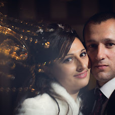 Wedding photographer Artem Elin (WarWaR). Photo of 28.12.2014