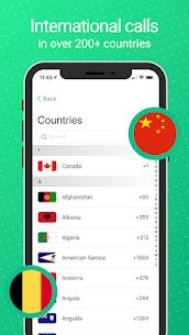 WeTalk – Free International Calling & Texting 4