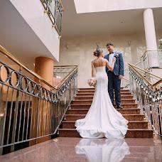 Свадебный фотограф Николай Абрамов (wedding). Фотография от 03.10.2018