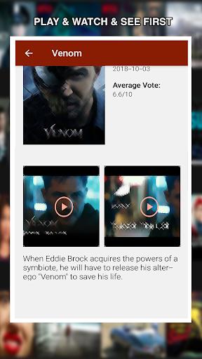 Bobby Movies & Reviews 1.5 screenshots 2