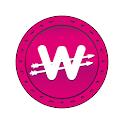 WowApp - Earn. Share. Do Good icon