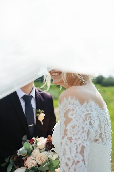 Wedding photographer Vasiliy Klimov (klimovphoto). Photo of 14.12.2018