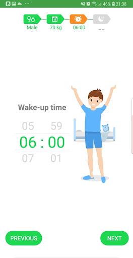 Drink water reminder screenshot 14