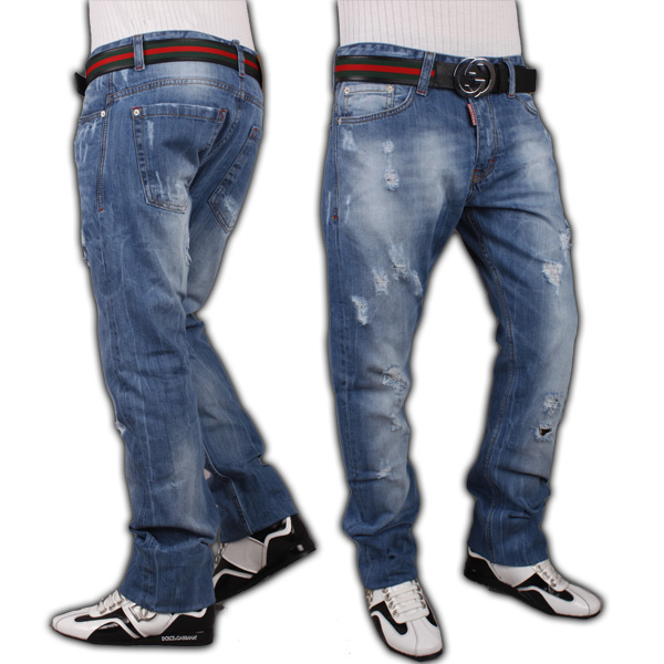 Guide to Wearing Jeans