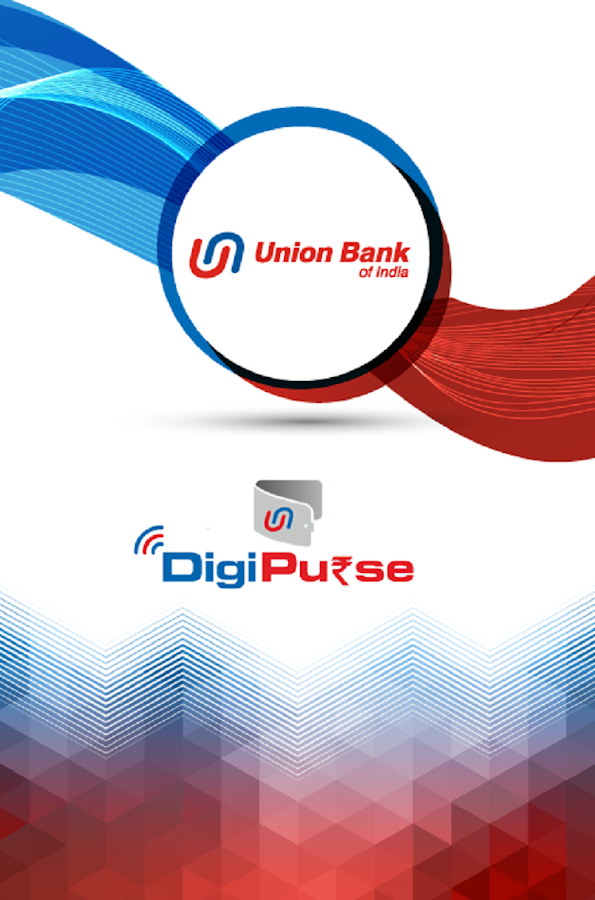 Union Bank Of India DigiPurse- screenshot