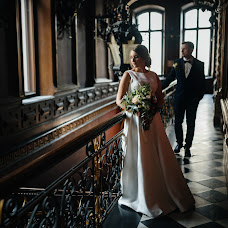 Wedding photographer Evgeniy Kirilenko (Clio). Photo of 13.09.2017