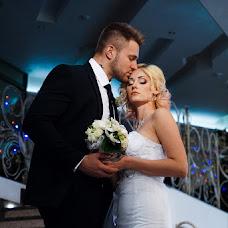 Wedding photographer Yuliya Grineva (JuliaGrineva). Photo of 20.02.2016