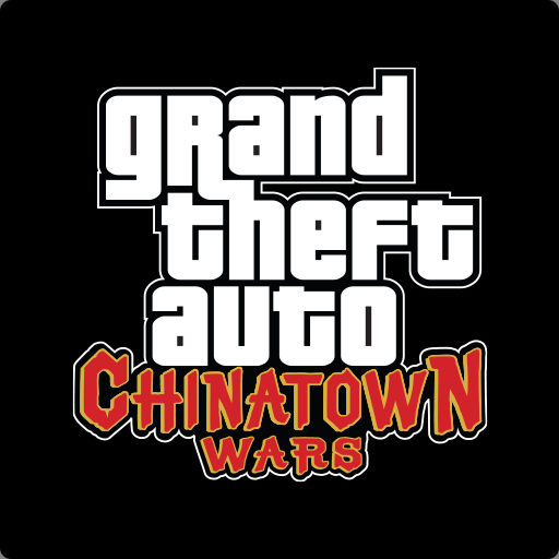 GTA: Chinatown Wars Icon