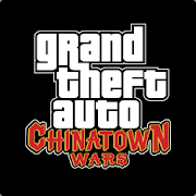 GTA: Chinatown Wars + mód