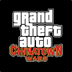 GTA: Chinatown Wars Icon