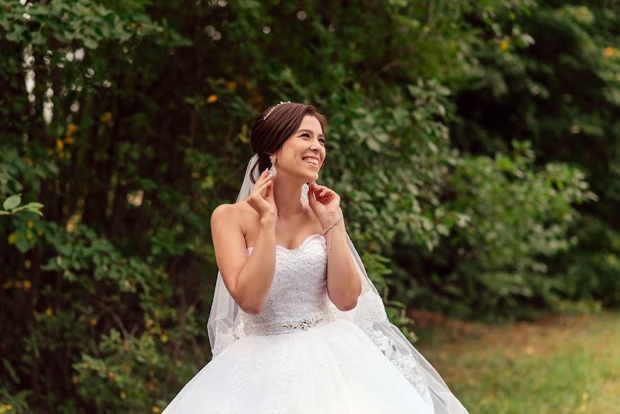 Wedding photographer Olga Nikolaeva (avrelkina). Photo of 11.03.2019