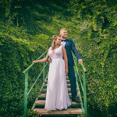 Wedding photographer Marius Nistor (mariusnistor). Photo of 03.10.2018