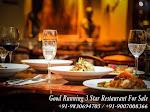 Sale of Bar Cum Restaurant at Kolkata