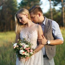 Wedding photographer Nikolay Parovyshnik (Danagan). Photo of 06.07.2018
