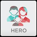 Admin Família by Hero