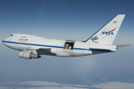 The World's Most Interesting Boeing 747 Uses