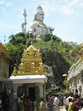 Photo: Murudeshwara Temple