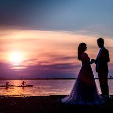 Wedding photographer Bakhodir Saidov (Saidov). Photo of 27.11.2018