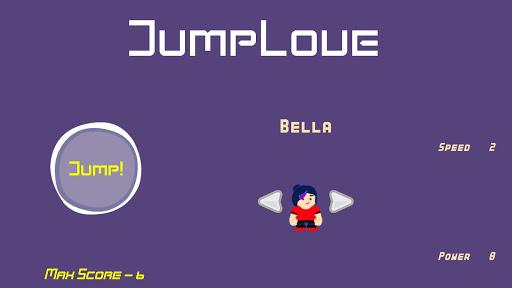 JumpLove apkmind screenshots 1