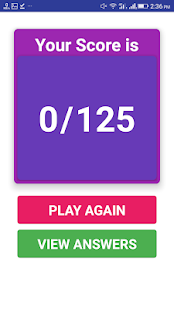 Download Quiz King-Offline and Online Play Quiz For PC Windows and Mac apk screenshot 4