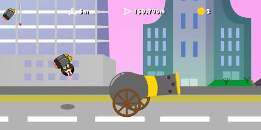 Flingshot - Upgrade the Slingshot, Fling the Ball! apkmind screenshots 4