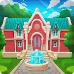 Matchington Mansion: Match-3 Home Decor Adventure 1.10.1 (Mod)
