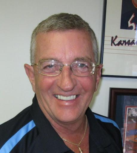 Lonnie Blackburn