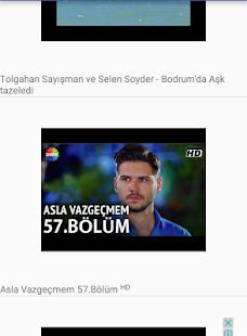 Türk yeni filmi - náhled