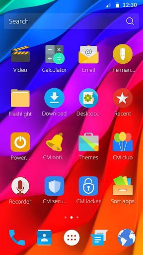 玩免費工具APP|下載Intexのテーマ app不用錢|硬是要APP
