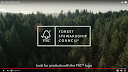 One Simple Action Video - Forest Stewardship Council