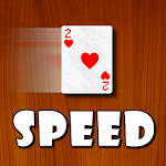 Speed Card Game (Spit Slam) 3.4.2