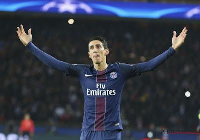 PSG zet in eigen huis de puntjes op de i tegen vicekampioen Lille