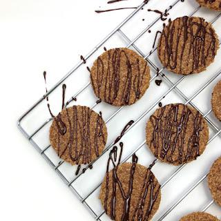 Cinnamon Banana Cookies