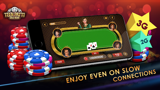 Teen Patti Gold Rush 10