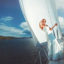 Wedding photographer Vladimir Rachinskiy (vrach). Photo of 14.11.2014