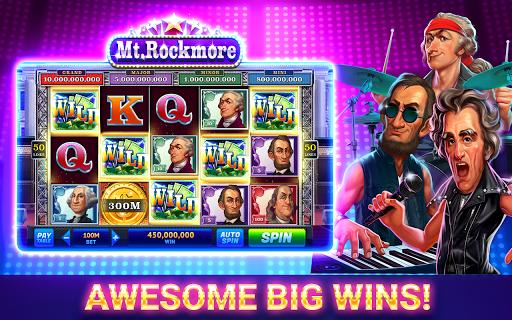 GSN Casino: Play casino games- slots, poker, bingo 4.13.1 screenshots 5