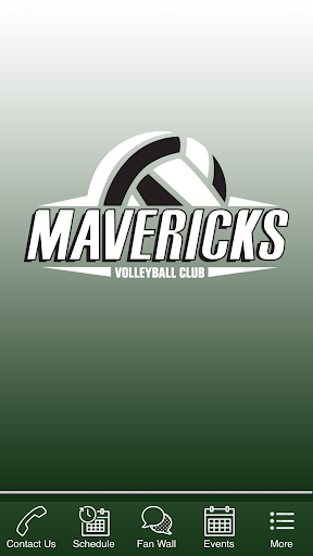 Mavericks Volleyball Club