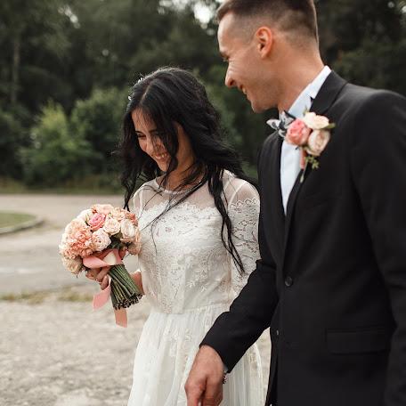 Свадебный фотограф Виктория Комратова (VARTA). Фотография от 26.11.2017