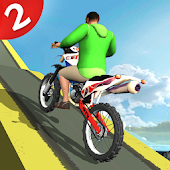 Hill Top Racing Mania 2
