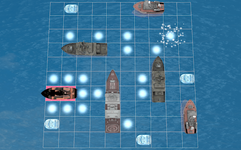 Sea Battle 3D PRO: Warships 2