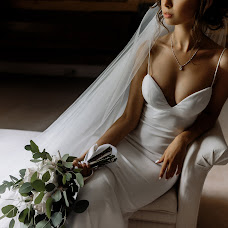 Wedding photographer Ekaterina Domracheva (KateDomracheva). Photo of 17.09.2018