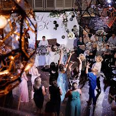 Wedding photographer Sergey Lomanov (svfotograf). Photo of 05.09.2018
