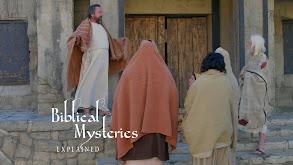 Biblical Mysteries Explained thumbnail