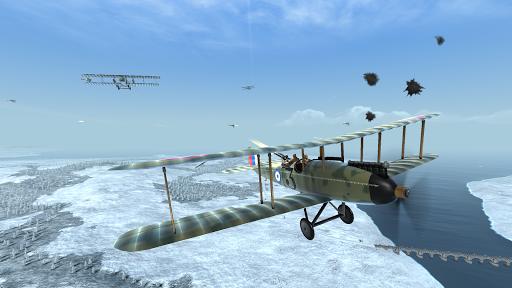 Warplanes: WW1 Sky Aces 1.3 screenshots 7