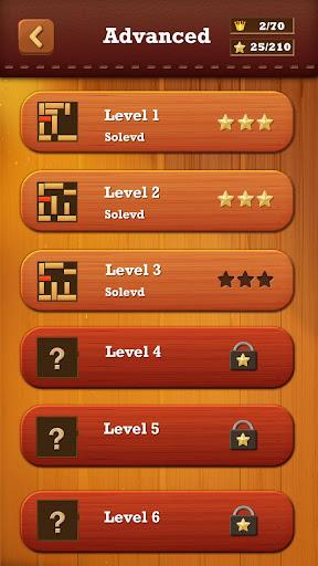 Slide Block u272a Unblock Puzzle 1.6.121.565 screenshots 5