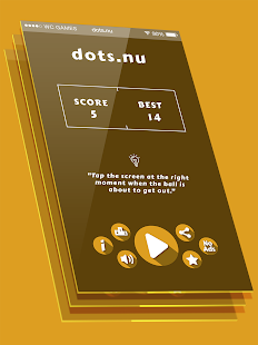 dots ν | Flipper- screenshot thumbnail