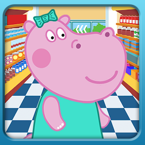 Game Kids Shopping APK for Windows Phone