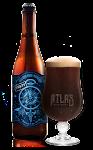 Atlas Brew Works Le Saison de Brett