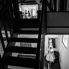 Hochzeitsfotograf Anton Podolskiy (podolskiy). Foto vom 14.11.2016